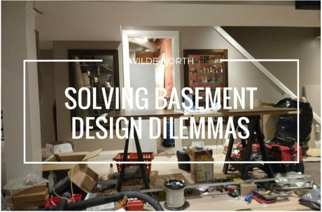 basement dilemmas answered