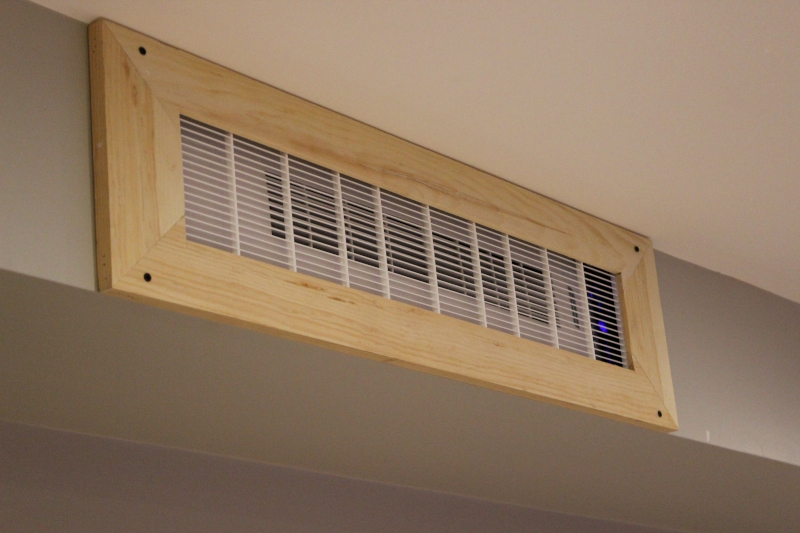 fan in bulkhead