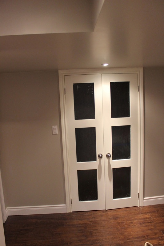 furnace room doors